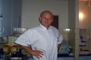 Dentysta - stomatolog Łódź | Wojciech Zawadzki